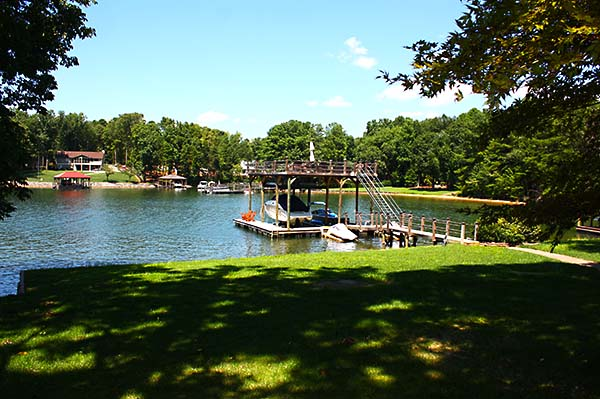 Lake Norman Rental Home