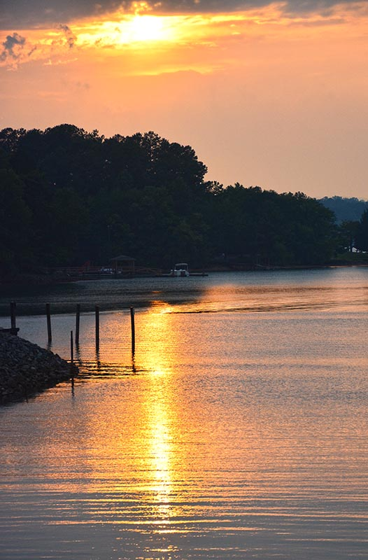 Lake Norman Dock